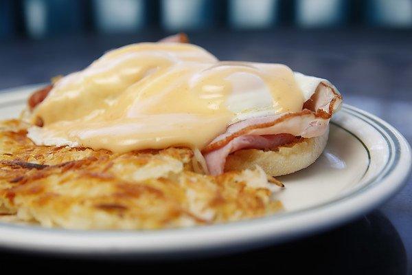 Gunther Toody's Breakfast