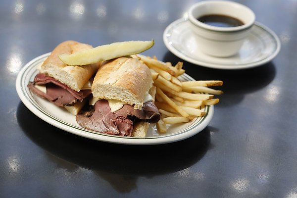 Americans love sandwiches