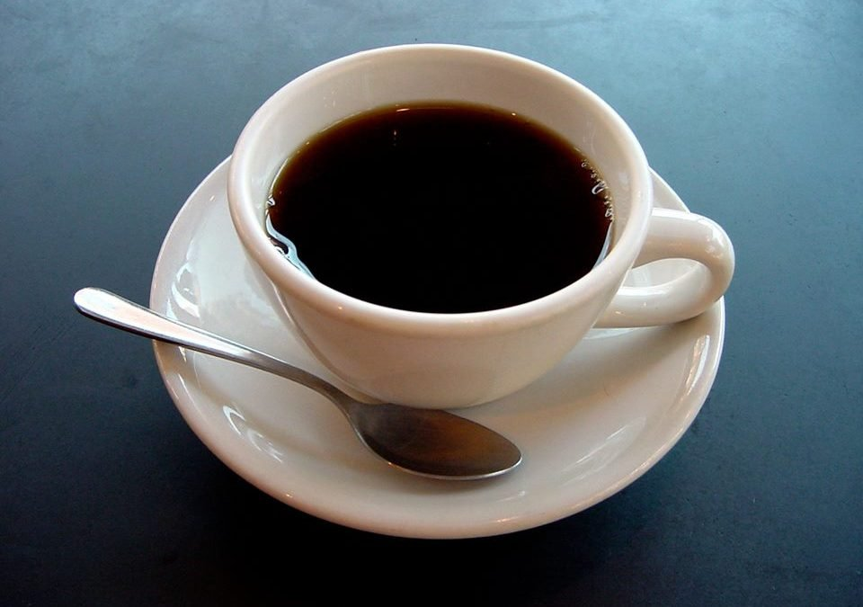 Did you Hear the Buzz?  Today is National Coffee Day!