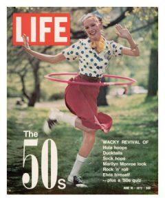 1950's-fads