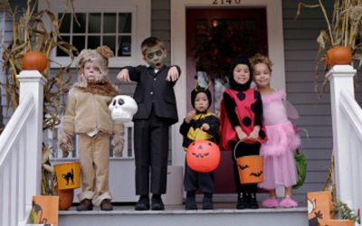 Fun Halloween Traditions and How They Started