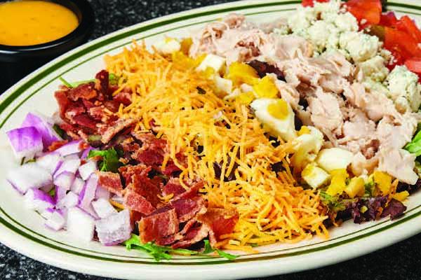 Gunther Toodys Salads